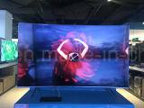 55 дюймов UHD СИД TV