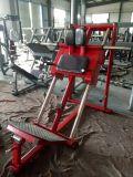 Máquina de força comercial Ginásio Fitness Equipment Força Martelo Hack agachamento