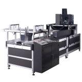 Machine se réunissante de cadre Livre-Shaped automatique (YX-1000B)