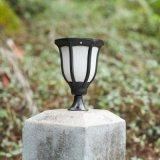 Luces de jardín solar Casa Solar lámpara de LED con iluminación de la llama 96 LÁMPARA DE LED