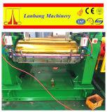 Caoutchouc et plastique Xk mélange Mélange ouvert Moulin de la machine
