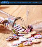 Super Flint Beverage Frasco de vidro Garrafa de água Armazenamento de suco