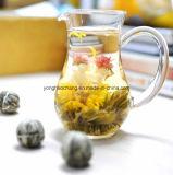 Зацветая чай