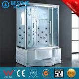 Barato preço molhado pessoais de banho completa do vapor para venda (BZ-815)