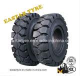 Дешевые 28X9-15 твердых шины 8.15-15 вилочного погрузчика от производителя