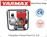 Beweglicher Bauernhof-Gebrauch-Dieselwasser-Pumpe