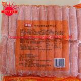 Bolsa de plástico perro congelado Piezas de pollo caliente bolsa