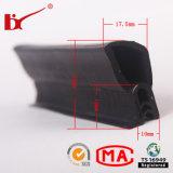 Resistente à intempérie personalizado composto de vedação da porta do veículo