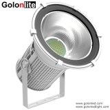 20 45 90 proiettore esterno di illuminazione 150W LED della PANNOCCHIA SMD3030 LED di RoHS 100-277V del Ce di grado
