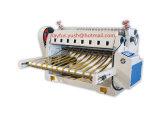 두 배 Rolls를 위한 권선 Sheeter 자동적인 고속 서류상 쌓아올리는 기계