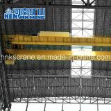 二重ガードのオーバーヘッドクレーン二重ビーム電気起重機橋クレーン