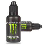 Vape gesunde E Flüssigkeit des flüssigen des Monster-Energie-Getränk-30ml USA Krapfen-Aromae flüssigen des Vaporizer-E Saft-mit verschiedenem Aroma 500+