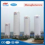 Tanque de armazenamento criogênico do oxigênio líquido da alta qualidade para a venda