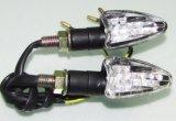 기관자전차는 기관자전차 LED 가벼운 맨 위 램프를 분해한다