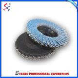 Китай поставщиком отличный материал диска заслонки для шлифовки и шлифовки