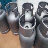 Granalhagem Máquina para a linha de produção do cilindro de GPL