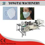 Volledig automatisch de Ultrasone C die van uitstekende kwaliteit Masker vouwen die Machine maken