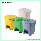 Colore differente 30 L scomparto residuo della stanza del pedale dell'interno dei pp