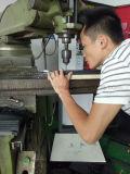 China Fabricante protótipo rápido de peças de alumínio Fabricação de chapa metálica