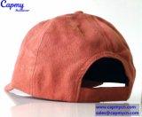 Chapéu material do paizinho de lãs feitas sob encomenda com fábrica de Strapback