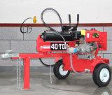 Divisore diesel idraulico del libro macchina del piede da 30 tonnellate