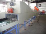 Frutas industrial de alta velocidade lavadora e secadora para todo o mundo