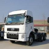 La Chine Heavy Duty FAW 6X4 pour la vente de camion de la tête du tracteur