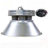 Mini Fan Cooling 300W LED High Bay Light