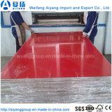 Tarjeta ULTRAVIOLETA del MDF del MDF/de la venta de China de la melamina caliente de la fábrica