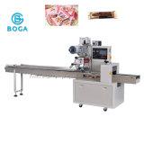 Precio automático completo multiusos de la maquinaria del embalaje del caramelo de la fruta