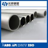 Tubo di caldaia senza giunte del carbonio 219*11 per servizio di pressione bassa