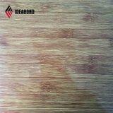 Высокое качество древесины с нетерпением алюминиевых композитных панелей