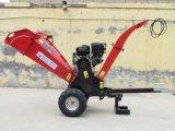 Desfibradora Chipper de madera Mulcher del Ce de la eficacia alta para la venta hecha en China