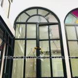 Acier Plonger-Galvanisé chaud Windows de qualité