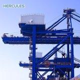 Constructeur de la Chine pour le conteneur gauche déchargeant la déchargeuse de navire-grue