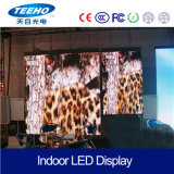 Alta pantalla de interior de la visualización de LED de la definición P2.5 para los acontecimientos