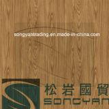Цветные оцинкованного стального листа катушки деревянные окрашенные текстура