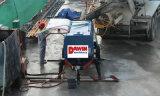 خرسانة يضخّ بناء آلة مضخة مع [100م] تسليم أنابيب الصين مصنع