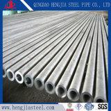 高品質によって冷間圧延されるステンレス製の溶接された鋼管201