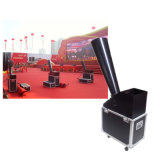 Flight Case Packing CO2 Big Confetti Machine Stage Equipment