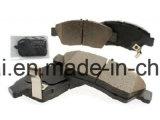 frein à disque de nécessaire de garniture de frein 45022s7a000 D621 pour Honda