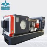 Draaibank van het Bed van de Machines van de Draaibank van Automactic CNC van Ck6180 de Vlakke