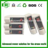 Aquecimento de infravermelho distante Almofada de pescoço Cintos aquecidos Calças de aquecimento Bateria com display LED Garantia de um ano