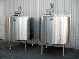 Acciaio inossidabile che mescola il serbatoio rapidamente di fusione per l'olio di burro (ACE-JBG-XN)