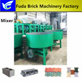 中国ManufactureのHighqualityの油圧Concrete Block Machine