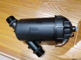 Tipo filtro a sipario di /Y di filtrazione dello schermo delle acque luride dell'acqua di Bsf020y