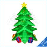Dekoration-aufblasbarer WeihnachtsSchneemann für im Freien