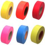 Kennzeichnenband der Qualitäts-reflektierendes Leuchtstoff Farben-PVC/Vinyl