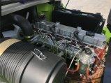 Gerbeur économique de fourche de la Chine des prix diesel de chariot élévateur de 5 tonnes
