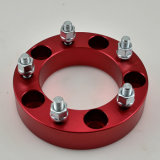 "1 "" HubcentricのためのCNC Wheel Spacer Adapter"
